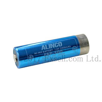 DJ-XF5N、DJ-XF5P用ニッケル水素バッテリー