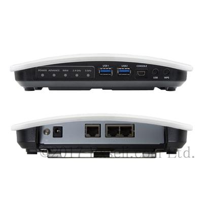 ワイヤレスアクセスポイント(IP1000C機能内蔵)