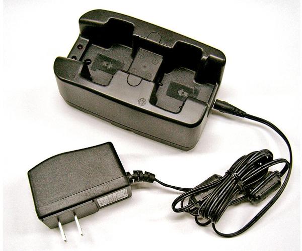 ツイン充電器セット