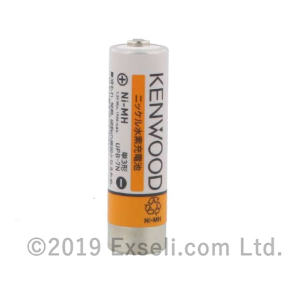ニッケル水素充電池