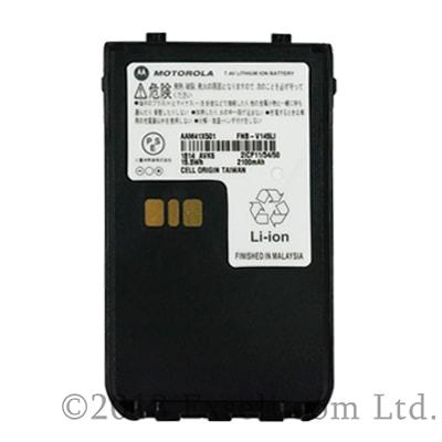 標準リチウムイオン電池パック