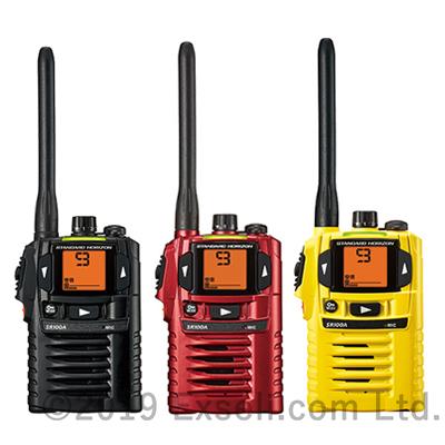 SR70A(八重洲無線)