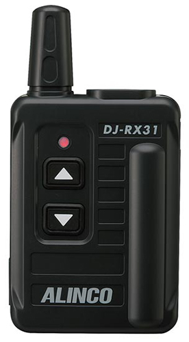 DJ-RX31
