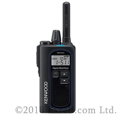 TPZ-D510(JVCケンウッド)