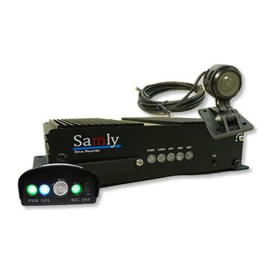 Samly(ドライブ・カメラ)
