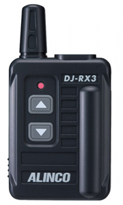 DJ-RX3